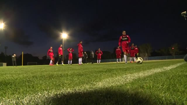 Paaass Hadiii On the pitch coach Nabil Maaloul juggles between languages a quarter of the Tunisian national team set to take part in the 2018 World...