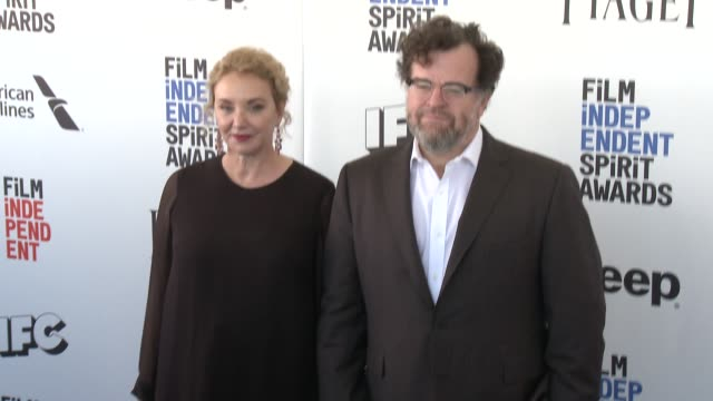 Pablo Larrain at the 2017 Film Independent Spirit Awards Arrivals on February 25 2017 in Santa Monica California