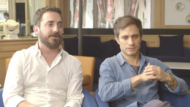 INTERVIEW Pablo Larrain Gael Garcia Bernal on making a film about Pablo Neruda's world rather than the man himself taking inspiration from real...