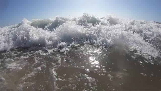 太平洋 - カスカイス点の映像素材/bロール