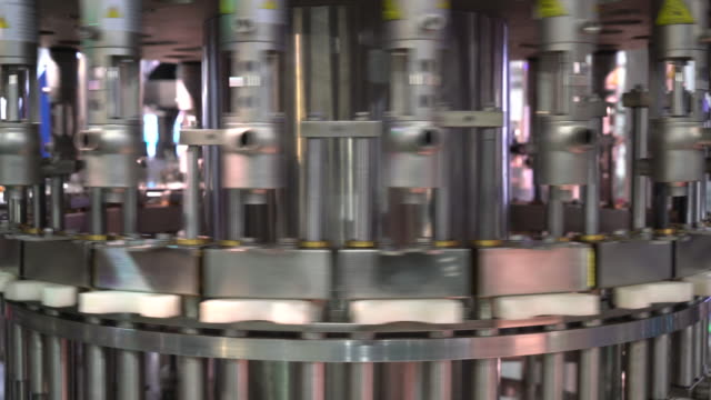 packaging machine of water bottle