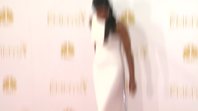 padma lakshmi - 66th primetime emmy awards - arrivals at nokia theatre l.a. live on august 25, 2014 in los angeles, california. - パドマ ラクシュミ点の映像素材/bロール