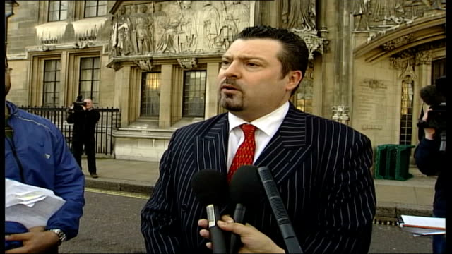 paedophilia expert jailed on abuse charges; detective inspector neil thompson speaking to press sot - i would like to make a national appeal for any... - gosling stock videos & royalty-free footage