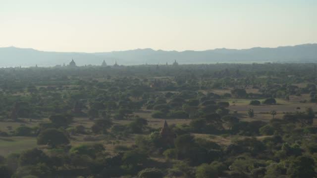 Palast der Pagode in Bagan, Mandalay, Myanmar