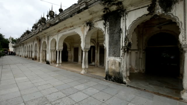 Paigah Tombs in Hyderabad,India