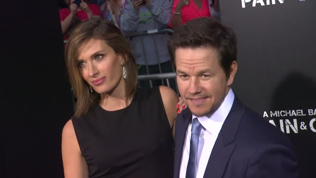 pain & gain los angeles premiere, hollywood, ca, united states, 4/22/2013 - amy madigan stock videos & royalty-free footage