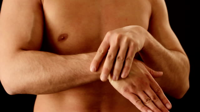 pain - joint body part stock videos & royalty-free footage