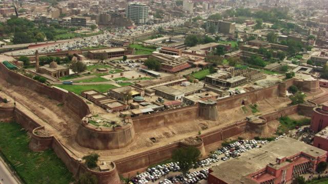 Pakistan : Bala Hisar Fort in Peshawar