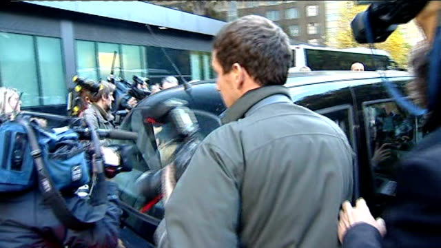 Pakistan cricketers found guilty of spotfixing Court departures ENGLAND London Southwark Crown Court PHOTOGRAPHY** Salman Butt leaving court with...