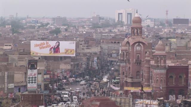 pakistan is the worldõs fourth largest producer of cotton multan pakistan - multan stock videos and b-roll footage