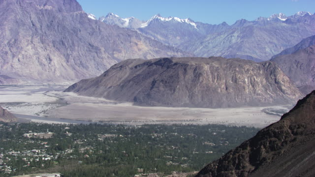 Pakistan: Mountains of Sadpara