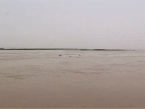 Pakistan ordered the evacuation of 300000 people from a southern city after waters breached its defences as the United Nations warned on Friday the...
