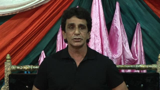Pakistan umpire Asad Rauf Wednesday denied spot fixing allegations made against him during the Indian Premier League as Delhis sports ministry urged...