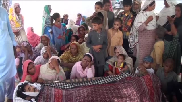a pakistani woman allegedly threw acid on her boyfriend causing lifethreatening injuries after he refused to marry her - multan stock videos and b-roll footage
