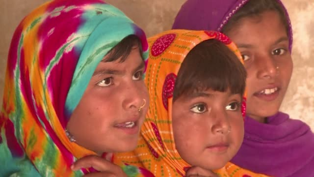 Pakistan's 7000 so called ghost schools are part of a growing education crisis in the country where over five million children do not attend primary...