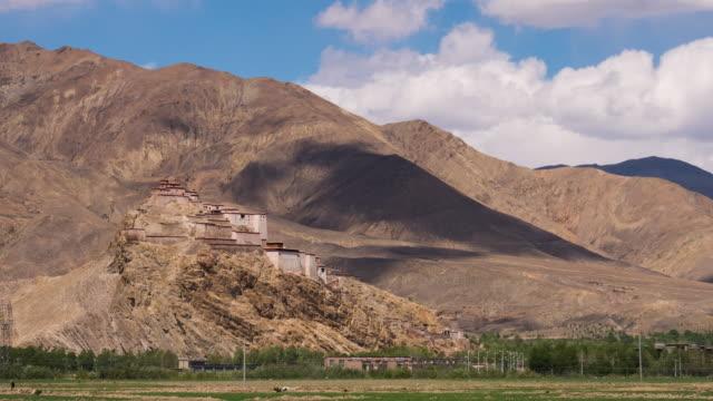 Palcho Monastery,Tibet,China.