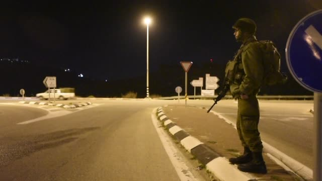 A Palestinian broke into a West Bank Jewish settlement and stabbed a woman to death in her home Sunday the Israeli army said the first such incursion...