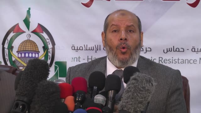 Palestinian group Hamas has denied accusations by rival Fatah movement of hindering the Ramallahbased government from operating in the Gaza Strip In...