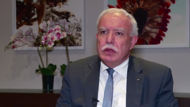 Palestinian leader Mahmud Abbas will ask the EU to officially recognise the state of Palestine when he meets foreign ministers from the bloc on...