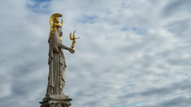 Pallas Athena (4k)