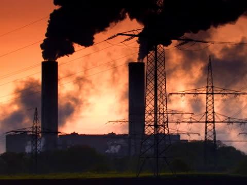 pal:smoke - carbon monoxide stock videos & royalty-free footage