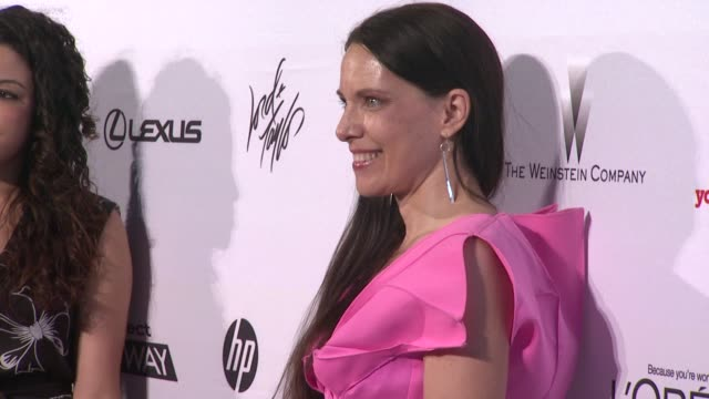 pamela ptak at project runway 10th anniversary party at highline on july 17 2012 in new york new york - project runway stock videos and b-roll footage