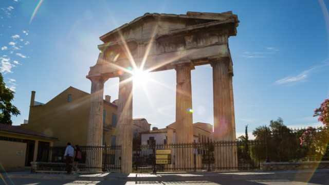 WS Pan Gate of Athena Archegetis