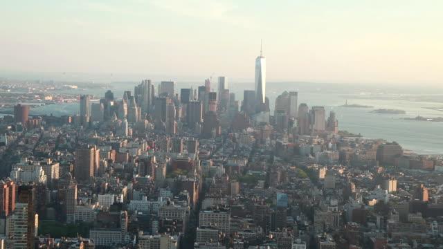 WS Pan Manhattan Financial District