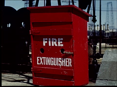 pan oil barrels. - no smoking sign stock videos & royalty-free footage