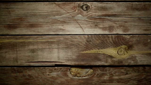pan over wood texture - table stock videos & royalty-free footage