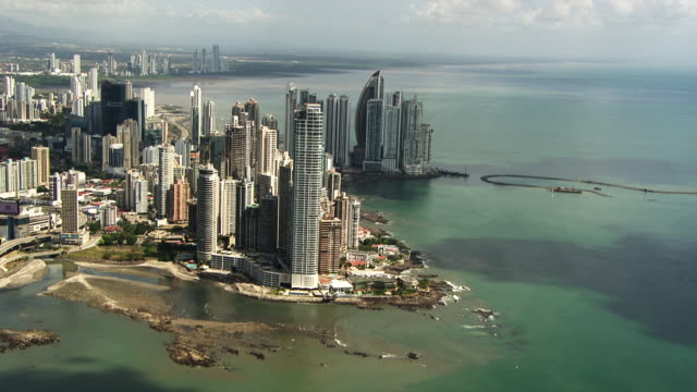 panama : city of panama - panama city panama stock videos & royalty-free footage
