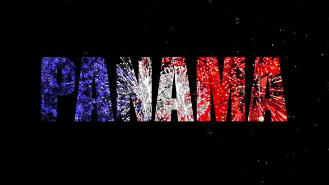 panama. - international team soccer stock videos & royalty-free footage