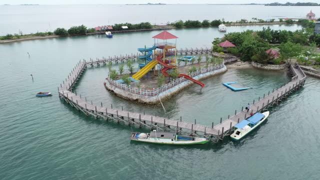 Pangkajene Sulawesi Islands