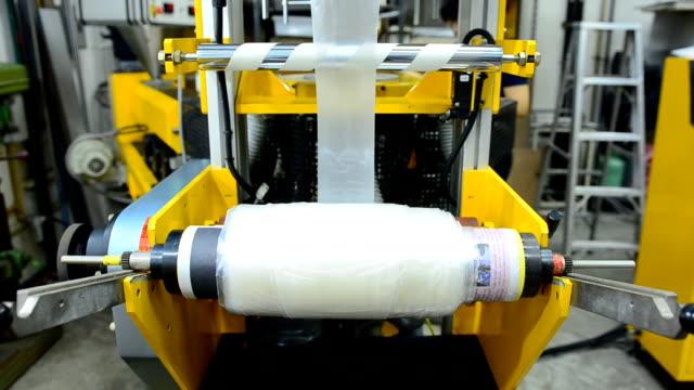 panorering: fabricera blåst film extruder maskinellt