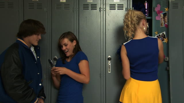 panning shot of high school lifestyles - see other clips from this shoot 1148 stock videos and b-roll footage