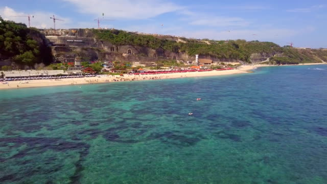 Pantai Pandawa - Pandawa Beach in South Bali