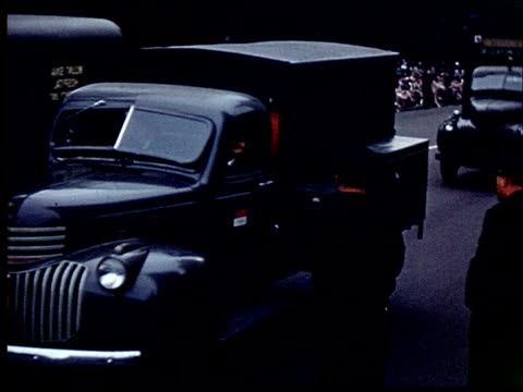 parade - conformity stock videos & royalty-free footage
