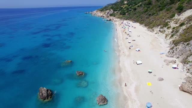 paradise beach - republik südafrika stock-videos und b-roll-filmmaterial