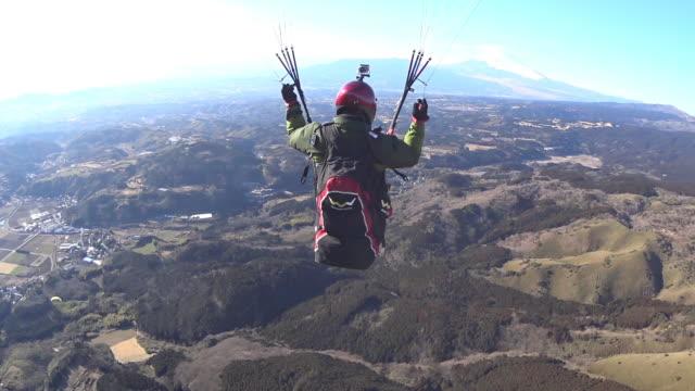 vidéos et rushes de paragliding chasecam - parapente