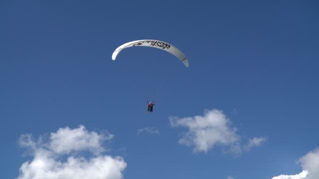 vidéos et rushes de paragliding - parapente