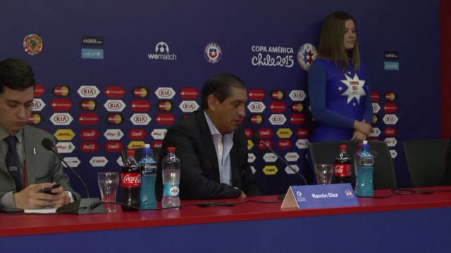 Paraguay coach says they knew the Copa America match against Uruguay was going to be a tough and complicated one after battling a 11 draw