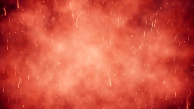 寄生虫菌 - ピロリ菌点の映像素材/bロール