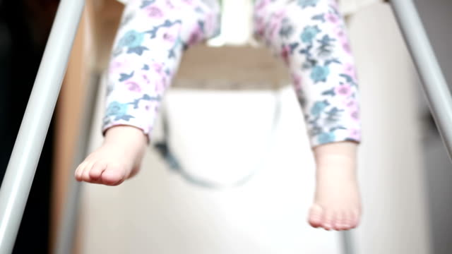 parents tickle child's foot - kids feet tickle stock videos & royalty-free footage