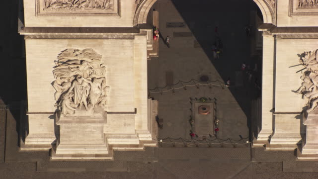 Paris : Arc de triomphe