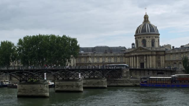 paris cityscape , france - bastille paris stock videos & royalty-free footage