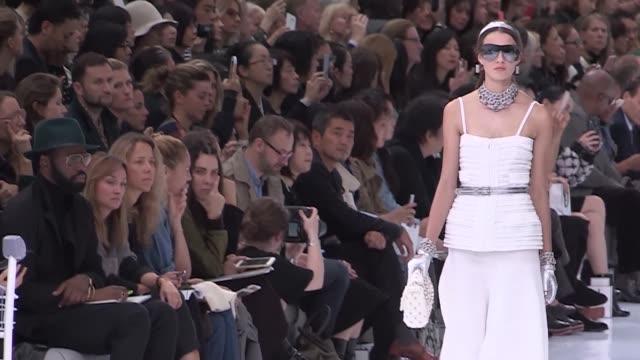 Paris Fashion Week Ready to Wear Spring Summer 2016 Front Row runway
