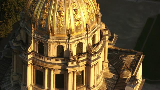 Paris : Hôtel des Invalides