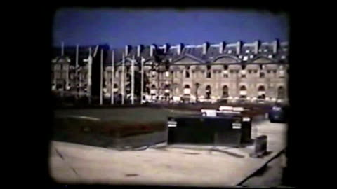 paris in 70's, france - 8mm film projector stock videos & royalty-free footage