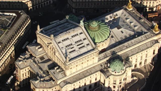 Paris : Opéra Garnier