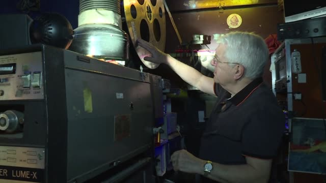 paris's last porn movie theater is set to close its doors in a matter of weeks - pornographic movie stock videos and b-roll footage